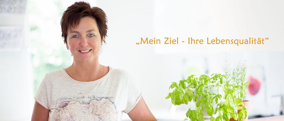 Ernährungsberatung in Lüdinghausen | Lioba Birkenhauer